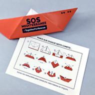 Voeux SOS mediterranee